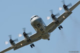 RAAF P3-C Orion - 3 Oct 08