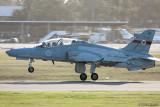 RAAF BAe Hawk - 3 Oct 08