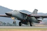 RAAF F-111 - Avalon Airshow - 12 Mar 09