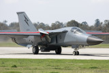 RAAF F-111 - 15 Sep 08