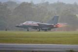 RAAF F-111 - 29 Jan 09