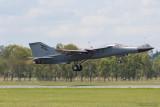 RAAF F-111 - 8 Feb 08