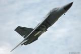RAAF F-111 - 4 Mar 09