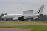 RAAF Early Warning Aircraft (AEW&C)