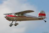 Watts Bridge 31 Aug 08 - Cessna 140