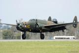 RAAF Hudson Bomber - 5 Oct 08
