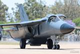 RAAF F-111 - 31 Oct 08