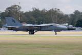 RAAF F-111 - 5 Jun 09