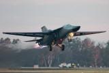 RAAF F-111 - 5 Aug 09