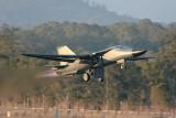RAAF F-111 - 19 Aug 09