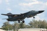 RAAF F-111 - 13 May 09