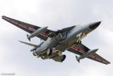 RAAF F-111 18 Mar 09