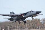 RAAF F-111 3 Jul 09