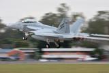 Australian Super Hornet 13 Apr 10
