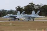 Australian Super Hornet 17 May 10