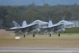 Australian Super Hornet 24 May 10