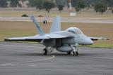 Australian Super Hornet 25 May 10