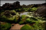 Northern coastline of Unst