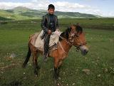 Armenian boy
