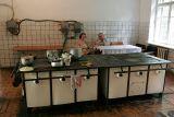 Gandzasar kitchen