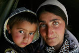 Yezad mother and child