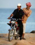 Motorcykle men