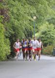 Dunfermline  Half 2010