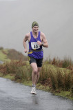 Buttermere Round 34km 2011