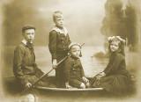 Family 1903-1918