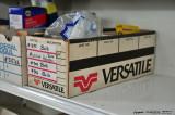 Versatile Parts Box