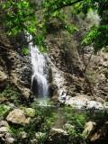 Waterfall Montezuma Costa Rica