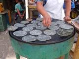 Street Cooking Antigua