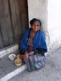 Lady Antigua