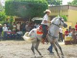 Horseman Guatemala