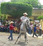Guatemala Horseman