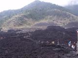 Mount Pacaya Guatemala
