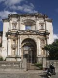 Ruin Antigua
