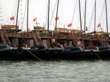 Ha Long Bay - Descending Dragon Bay