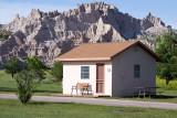 0158 Badlands Cabin