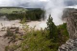 2070 Mud Volcano