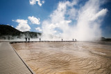 2284 Walk to Grand Prismatic Spring