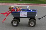 Dos Vientos July 4th 2010 Parade