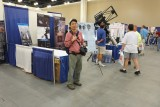 2012 Pacific Astronomy And Telescope Show