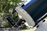 Moonlite focuser on VMC260L
