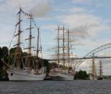 Tall Ships Race,Fredrikstad 05