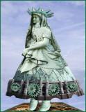 Statue of Autonomy