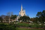 Day One: Magic Kingdom