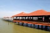 Kukup Island Jetty