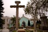 Cemetery Of St. Michael The Archangel
