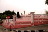 Santa Sancha Palace